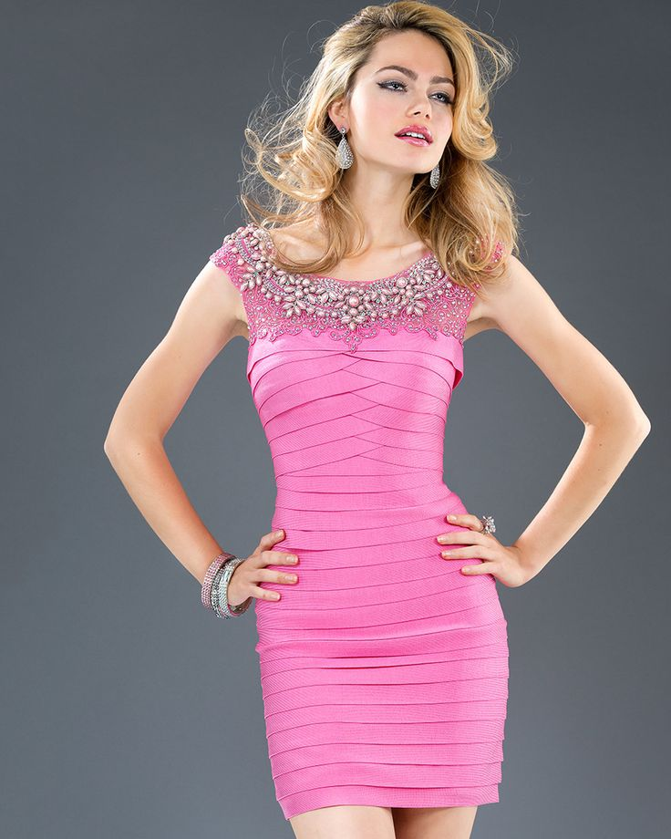 59 best Cocktail & Homecoming Dresses images on Pinterest | Short ...