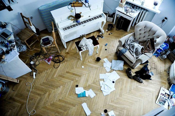 Domowe Melodie interior
