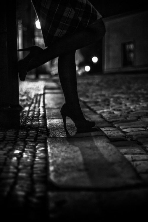 shewalksindreams:  500px / Alone in the dark by Trax Foto on We Heart It. http://weheartit.com/entry/70019057/via/unleashed_memories