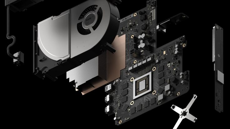Xbox Scorpio – Ugly Screen Tearing Won't be a Thing