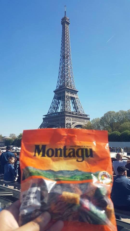 Oui! Oui! Montagu in Paris! :)  #ParisIsAlwaysAGoodIdea | #MemoryMonday | #OnlyInParis | #MontaguAbroad | #CityOfLove | #CityOfLight