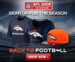 NFL Shop Promo Code – December 2013 Updates Do you love football? Get ready for gameday by gearing up with your favorite NFL team apparel and accessories! We have all of the latest NFL Shop promo code offers and deals to help you save on your purchases! Not only will you be geared up to …