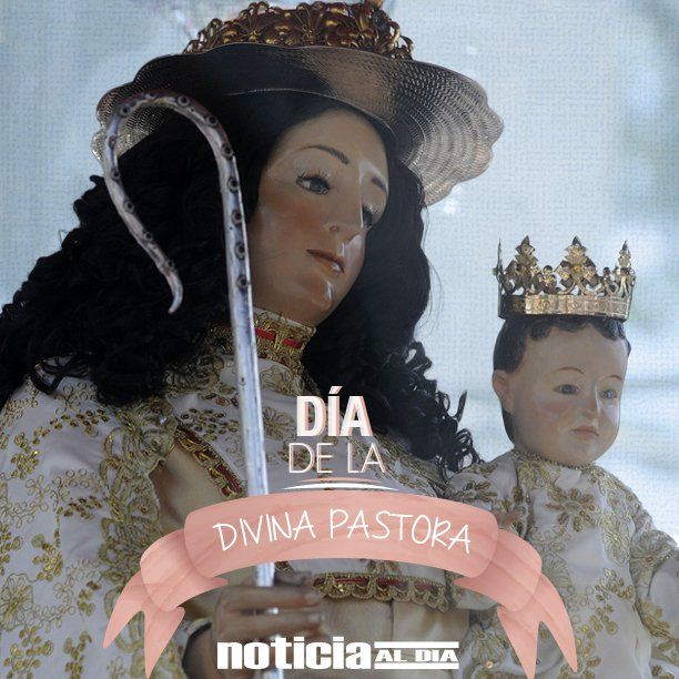 #DivinaPastora #Venezuela