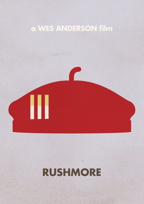 rushmore wes anderson exploration essay