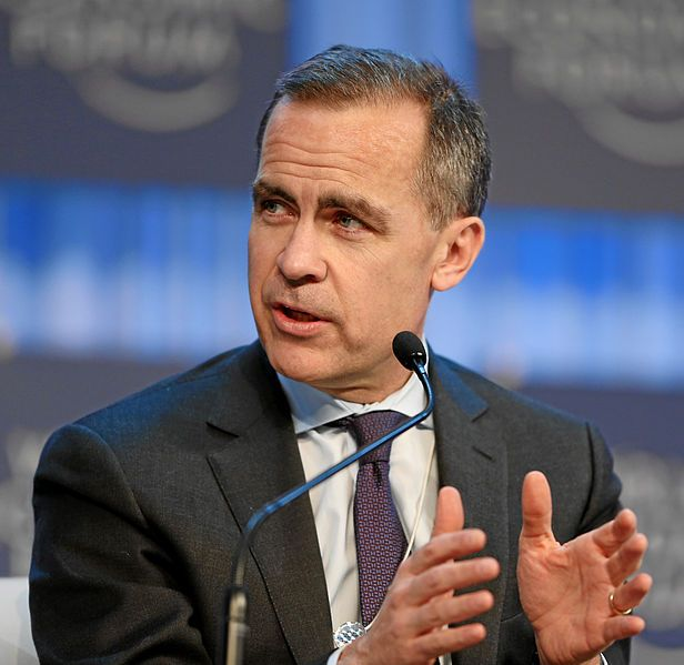 Mark Carney is a globalist's globalist. To say the least, this seems never to have held him back in the past. His luck may be changing. Born in Canada and educated at Harvard and Oxford, he worked for Goldman Sachs in London, Tokyo, New York, and Toronto, before going into public service. His wife is […]