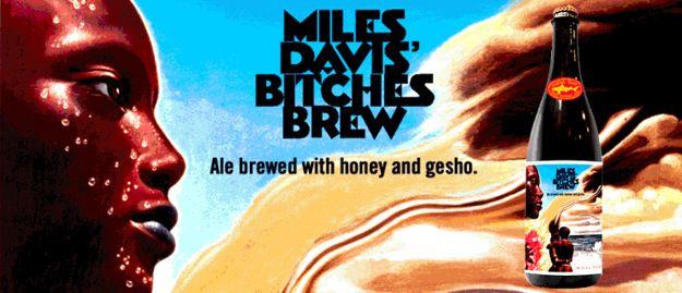 Great beer names!