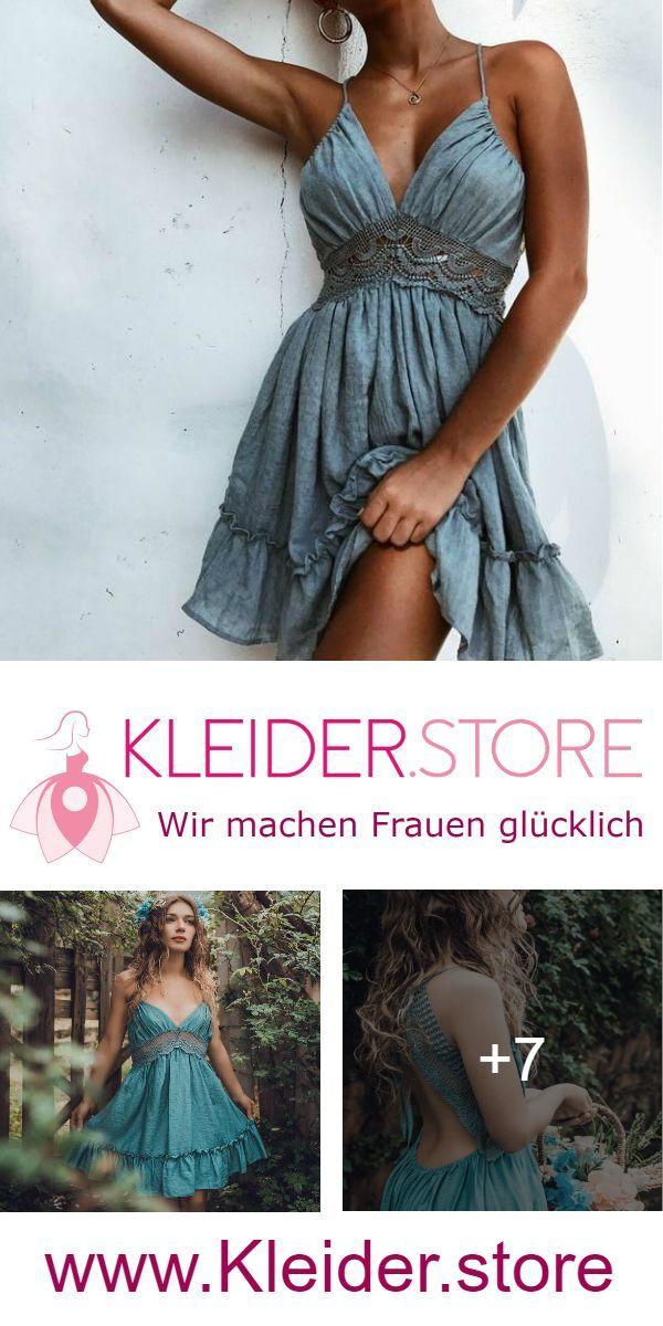 new concept 2bffc 44786 Boho Vintage Kleider günstig Online kaufen – jetzt bis zu ...