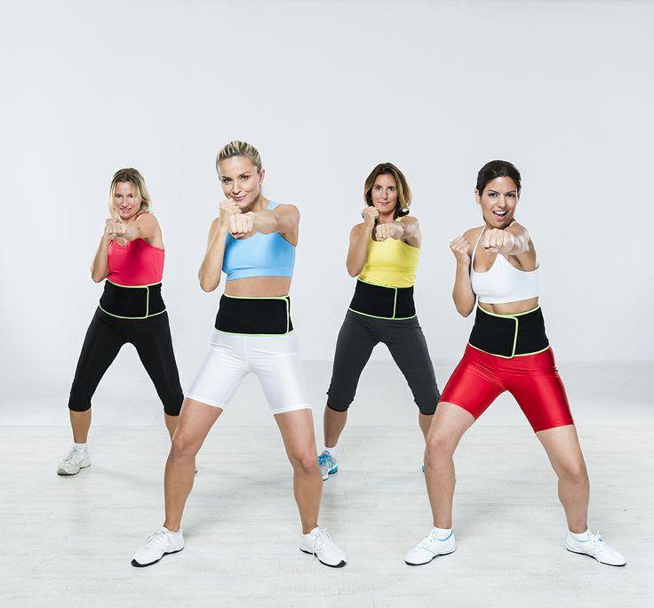Gracias al nuevo Slim Back portátil, trabaja en grupo, mientras el Slim Back reduce tu perimetro abdominal. Sal a correr, monta en bicleta o baila, lo que tu prefieras, tu aliado va contigo.