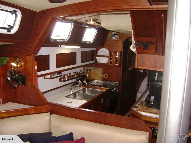 40' Nautical Developments Offshore 40 | Trade Me