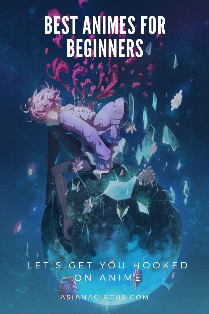 10 Best Anime For Beginners HOOKED ON ANIME Anime
