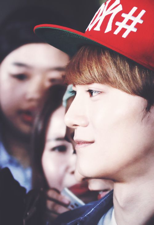 Chen Kim Jongdae EXO-M