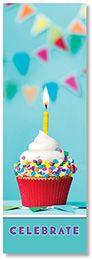 North Star Teacher Resources - NS2022 Celebrate Bookmarks (36 ct)