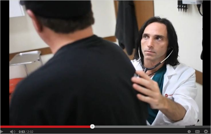Dr. David Card. Paraplegic and a family practice doctor from Bellevue, Washington.  See it. Believe it. Do it. Watch thousands of SCI videos at SPINALpedia.com
