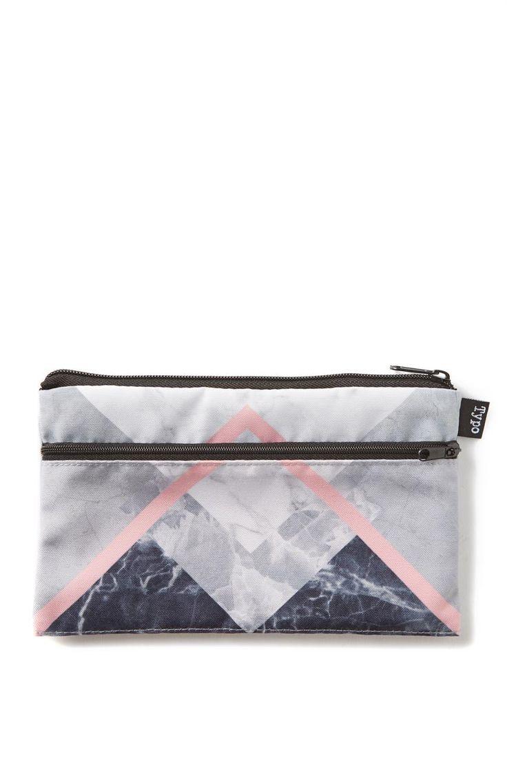 Typo | Archer pencil case