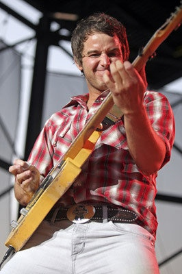 Easton Corbin performs at The Great Allentown Fair on Friday, Aug. 31.