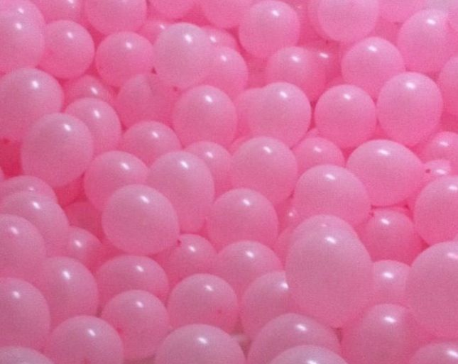 47 Best Pink Balloons Images On Pinterest