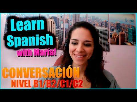 Aprender español: Cómo hacer gazpacho (nivel básico) - YouTube
