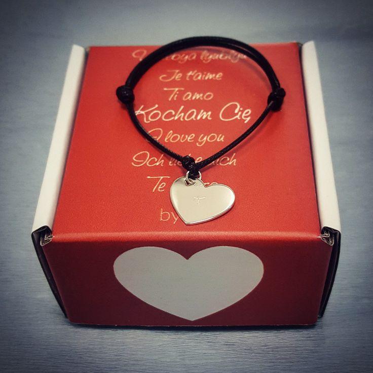 By ilo heart braceley