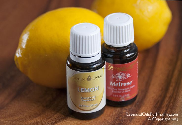 Nasty Abscess (Skin Boil) Responds Quickly to Antibiotic Essential Oils - www.essentialoilsforhealing.com/weblog