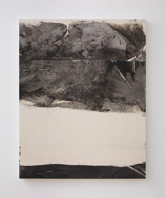 "Sam Moyer, ""Untitled,"" 2013"