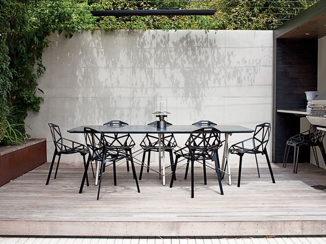#magis #abitareonline #outoor #outdoorfurniture