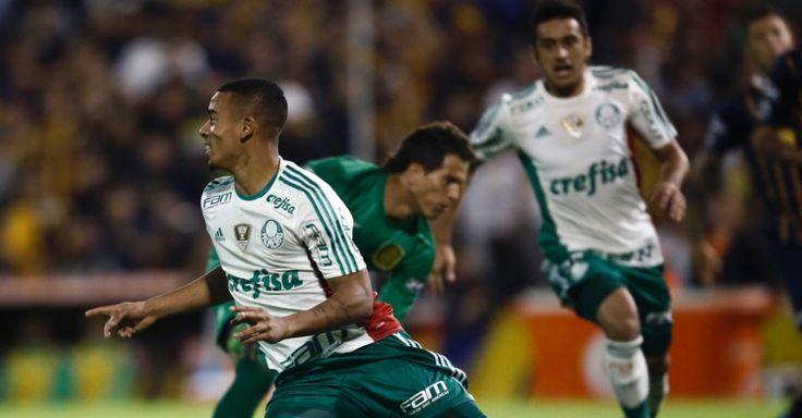 O Palmeiras evitou a eliminação precoce na Libertadores e conseguiu levar a decisão da vaga nas oitavas para o último jogo da fase de grupos. Na noite dest...