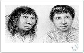 En 1816 el inglés Robert Fitz Roy  llega a Tierra del Fuego y, toma como rehenes a cuatro yaganes (tres varones y una niña) y los lleva a Inglaterra, en 1830. Ellos son bautizados por Fitz Roy como Fuegia Basket, York Minster, Jemmy Button y Memory Boat, quién muere de sífilis en Londres. Después de dos años en Londres regresa a la Caleta Wulais de Isla Navariño con los tres yaganes el 23 de enero de 1833.  http://www.hechohistorico.com.ar/Trabajos/Jornadas%20de%20Roca%20-%202006/Porro.pdf