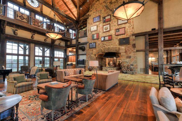 Modern Ranch in Texas