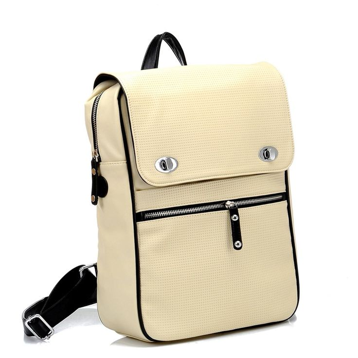 leather laptop backpack for women - Google Search