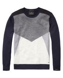 Men's Pullovers & Cardigans | Scotch & Soda Men's Clothing | Official Scotch & Soda Webstore