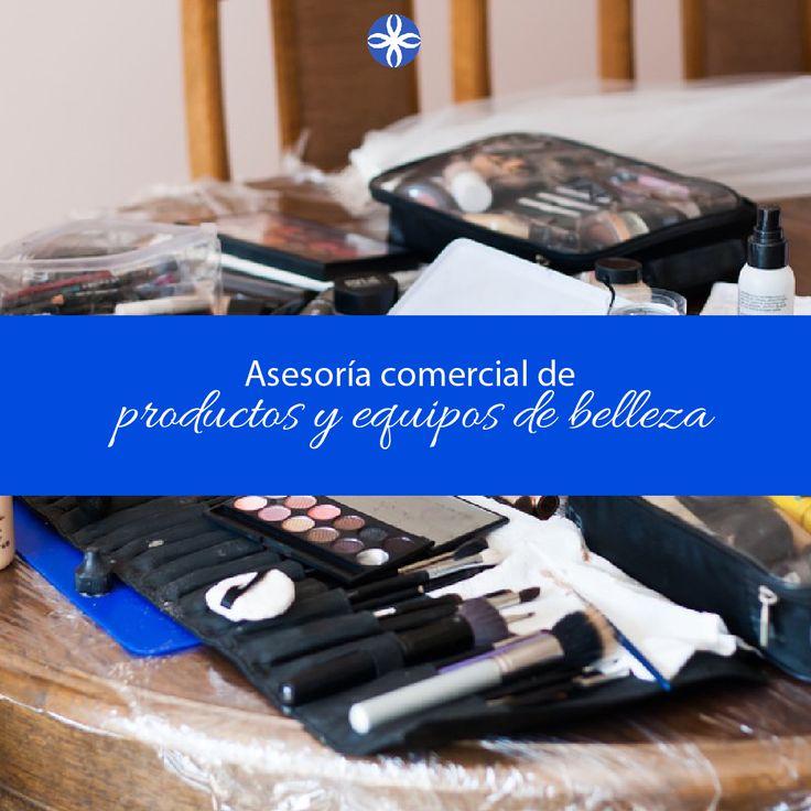En #LaCole podrás certificarte como #AsesorComercial , adquiriendo las capacidades necesarias para brindar confianza y mayor satisfacción a tus clientes, a través de una excelente asesoría.  Este programa no conduce a título profesional.  Vigilado por la Secretaría de Educación de Medellín Resolución de programa número 004842 de 21 de abril de 2017 Duración 1000 horas Certificado otorgado: Técnico Laboral por competencias en Asesor Comercial de Productos y Equipos de Belleza.