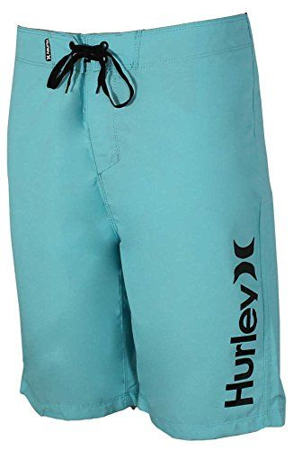 2c2790ce35 MBS0006250 Men's One and Only 2.0 Boardshort, Lt. Aqua - 32 * Check out  this great product. (This is an affiliate link) #menregularfitsuits