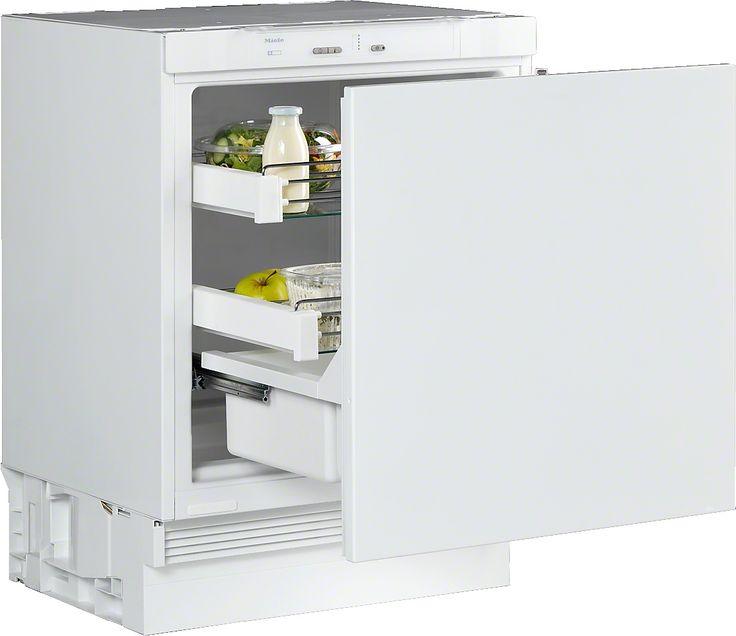 K 9123 Ui - Unterbau-Kühlschrank mit praktischer Bedienung dank Auszugswagen.--NO_COLOR