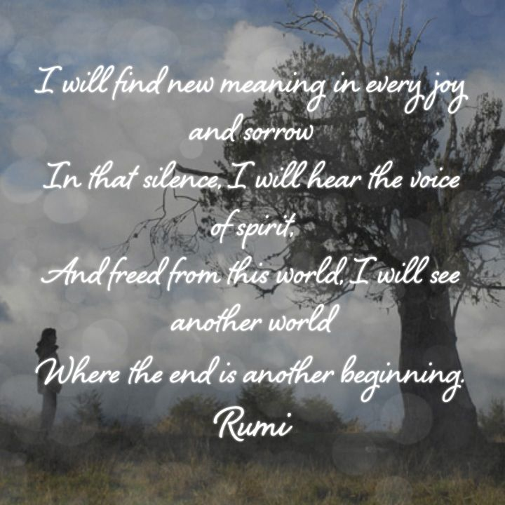 Rumi Quotes About Friendship Inspiration 410 Best Rumi Images On Pinterest  A Quotes Happy Thanksgiving