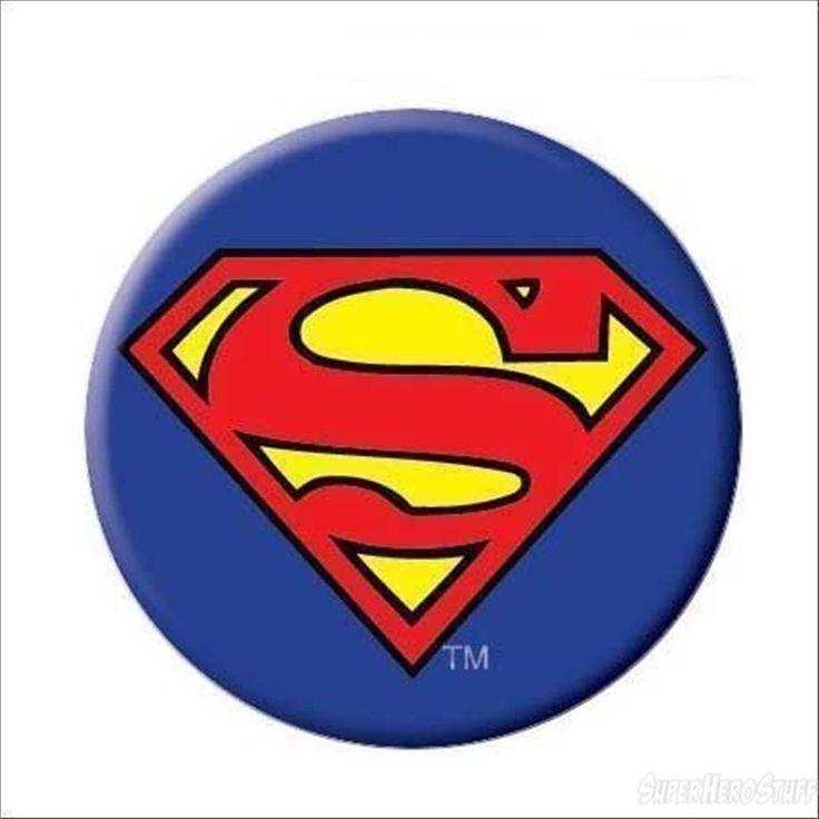 superman superhero logo - Google Search