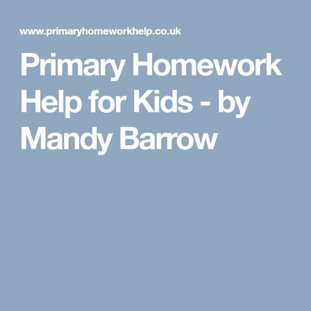 Primary homework help mercury
