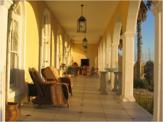 Gideon Estates – Manjifieke Waterfront Huis in Port Owen Ref 408