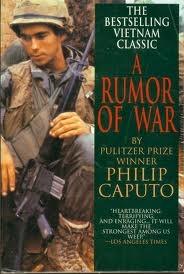 book review a rumor of war