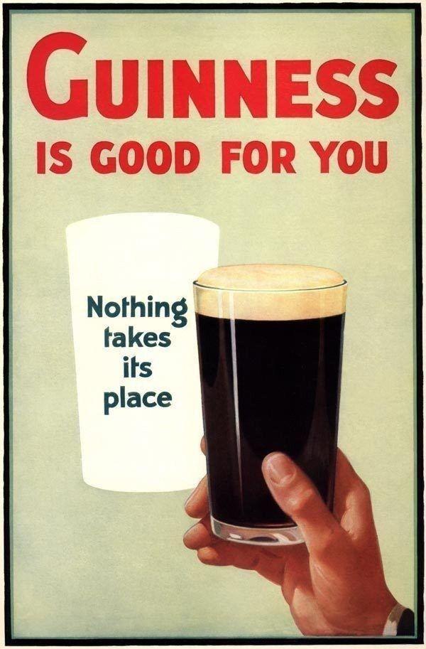 139 best ARPA GUINNESS images on Pinterest   Vintage ads, Beer and ...