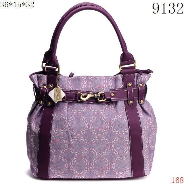 dc64787af4ca Purple Handbags  Purple Handbags By Coach