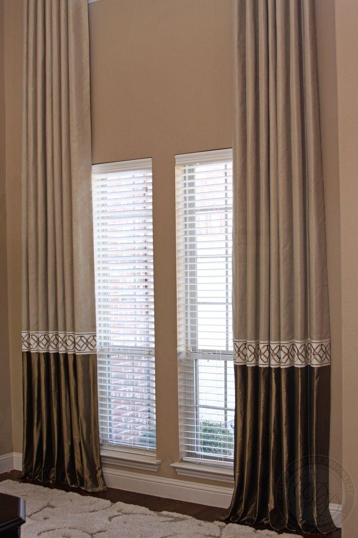 Custom Drapery Designs, LLC. - Drapery | Window Treatments ...
