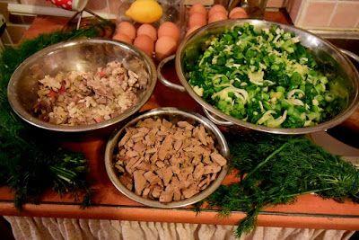Μαγειρίτσα από τις καλύτερες σαν συνταγή!!! ~ ΜΑΓΕΙΡΙΚΗ ΚΑΙ ΣΥΝΤΑΓΕΣ 2