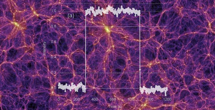 New particle detector design could greatly broaden the search for dark matter. It would incorporate crystals of gallium arsenide that also include silicon and boron. This combination of elements causes the crystals to scintillate or light up in particle interactions that knock away electrons.