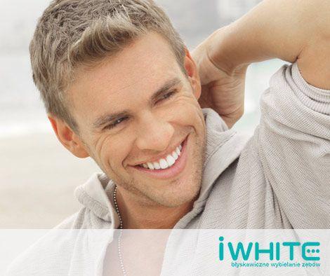 Każdy mężczyzna powinien wiedzieć, że kobiety kochają, kiedy się do nich uśmiechasz!