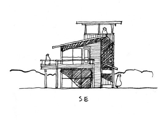 127 Best Images About Architectural Sketch And Drawings On