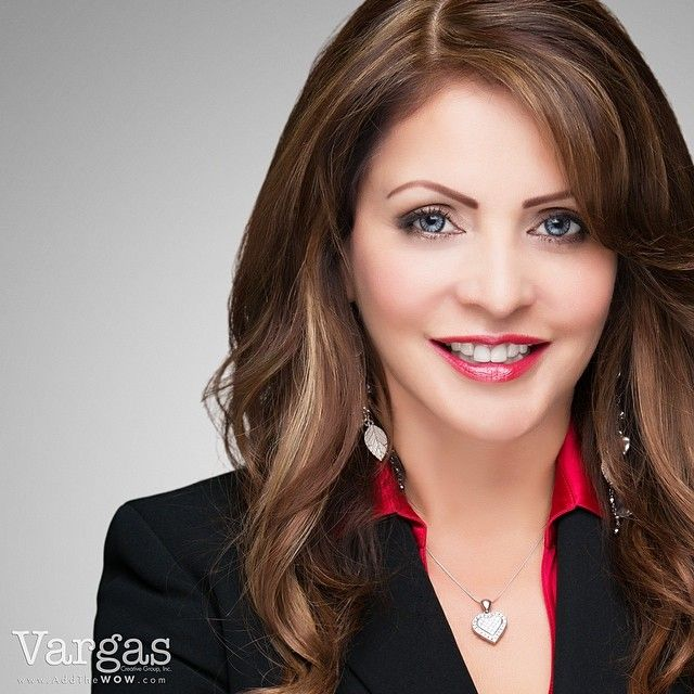 Letty Dooley with Prudential California Realty #realestate #headshot Business Portrait (at Vargas Creative Group, Inc.)