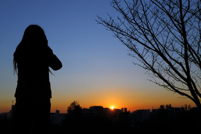Dealing and Healing After Loss: 9 Tips to Help You Get Through the Day -By Susanne Irlbeck