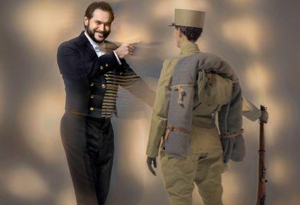 18/10 - MET HD LIVE: <BR>Wolfgang Amadeus Mozart:<br> Οι γάμοι του Φίγκαρο