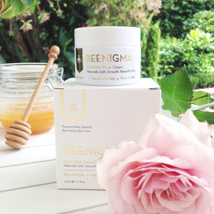 Beenigma All In One Nourishment Face Cream With Naturally balanced and nourishing ingredients. #NourishmentCream #BeautifulSkin
