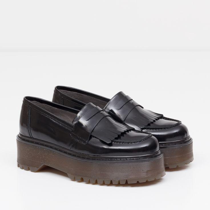 Zapatos negros Collonil para mujer N5iRpQ